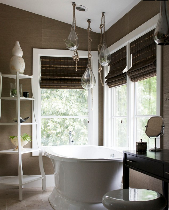 6 Easy Window Treatment Ideas that Look High-End 6