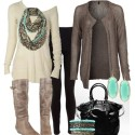 Looking Gorgeous! 5 Jaw-Dropping Fashion Ideas for Winter