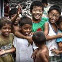 How You Can Make A Difference In Kids' Lives Around The World From Your Home