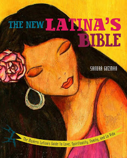 The Latina's Bible by Sandra Guzman