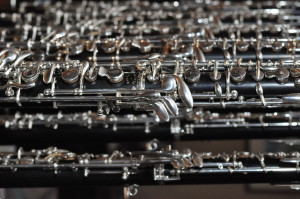 oboes